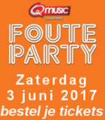 qmusic foute party
