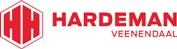 Hardeman Veenendaal systeembouw en bouwproducten
